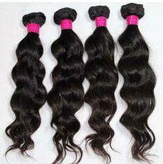 TISSAGE  Malais  Virgin Hair