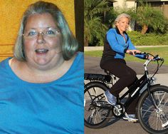 I lost 277 pounds by living life to the fullest—every single day.