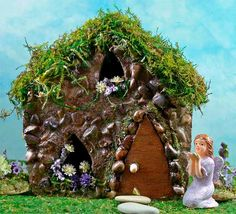 fairy houses - Yahoo! Search Results