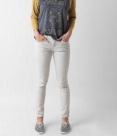 Gilded Intent Skinny Stretch Jean