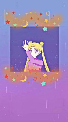 Sailor Moon iPhone Wallpapers