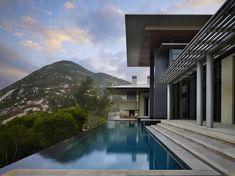Hong Kong Villa, Olson Kundig Architects