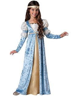 BUY: Swan Princess, no? Toria's favorite from among those found on this board. $26.70...InCharacter Costumes Renaissance Maiden Costume, Size 6/S... https://smile.amazon.com/dp/B00FRKEGJ4/ref=cm_sw_r_pi_dp_x_l6-ayb174FHEP