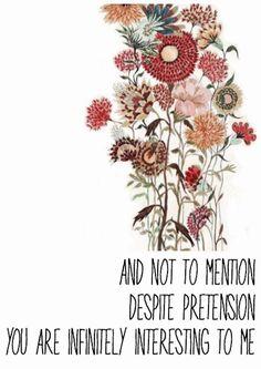 •Keaton Henson• metaphors