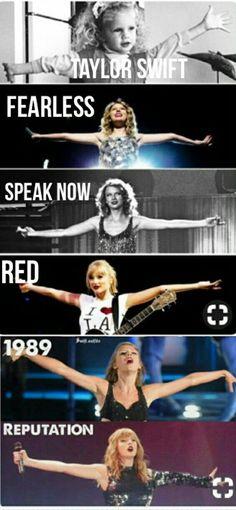 Taylor Swift Neden Kraliçe?