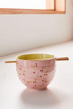 Ramen Bowl, Noodle Bowls, Ceramic Bowls, Ceramic Pottery, Painted Pottery, Tee Set, Kitchenware, Tableware, Serveware