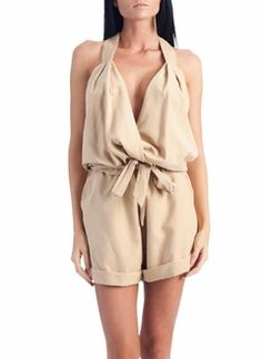 This website has TONS of SUPER cute rompers! Nothing better than and entire outfit in one piece!!