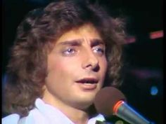 The First Barry Manilow Special