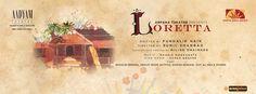 Loretta http://enterapped.com/plays-and-theatre/loretta/