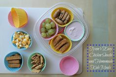 Tyson: Easy Chicken Snack And Homemade Kids Meals Chicken Snacks, Fried Chicken, Quick Healthy Snacks, Quick Easy Meals, Tyson Chicken, Great Recipes, Kid Recipes, Tyson Foods, Easy Bake Oven