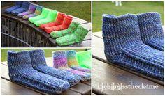 Die 167 Besten Bilder Von Socken In 2019 Knitting Patterns