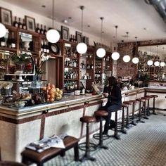 Murillo Café - Retiro - Madrid