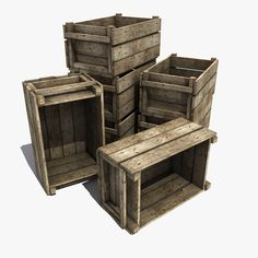 Image result for medieval crate