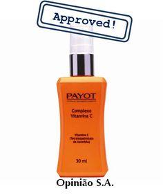 Payot – Sérum Complexo Vitamina C | Opinião SA