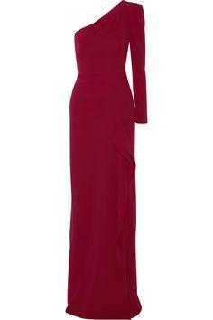 ROLAND MOURET . #rolandmouret #cloth #gown