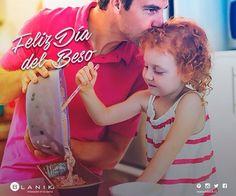 #Blanik les desea unas muy #FelizDiaDelBeso y para celebrarlo comparte esta imagen.  http://ow.ly/XvQBD
