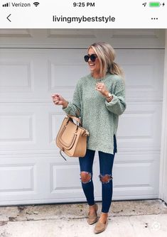 Cute Fall Outfits Looks You Can Not Miss. Women's Style. Casual Cl… Cute […] The post Cute Fall Outfits Looks You Can Not Miss. Women's Style. Casual Cl… appeared first on How To Be Trendy. Casual Fall Outfits, Fall Winter Outfits, Autumn Winter Fashion, Spring Outfits, Winter Clothes, Women's Casual, Casual Office, Office Attire, Casual Winter