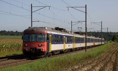 Swiss Railways, Diesel, Electric, The Unit, Europe, Swiss Guard, Diesel Fuel