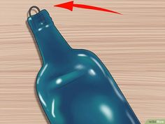 3 Easy Ways to Flatten Glass Bottles - wikiHow