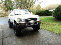 Official 3rd gen 4Runners on 35's Pic Thread - Page 28 - Toyota 4Runner Forum - Largest 4Runner Forum