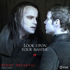 """SOOO in love with Rory Kinnear's beautiful performance as Frankenstein's creature in """"Penny Dreadful""""."""