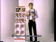 1980s Talking View-Master Commercial