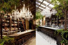 SoHo Italian Restaurant | New York | Isola Trattoria | Photos