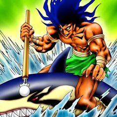 El Pescador Legendario