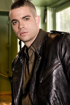 Noah Puckerman(: a.k.a. Mark Salling