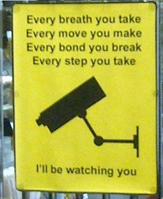 This will be my security warning!