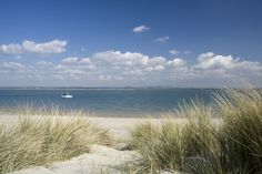 East Head, West Wittering (on the Eastern side of Chichester Harbour), West Sussex © National Trust/John Miller