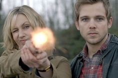 Midnight Pictures - Bates Motel - AETV.com pic 7/23.  ...and get back to target practice.