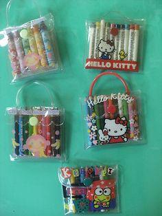 Mini lápices