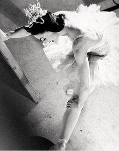 Grand Old Movies - theniftyfifties: Prima ballerina Margot Fonteyn - photo by Gordon Parks Margot Fonteyn, Shall We Dance, Just Dance, Rudolf Nureyev, Gordon Parks, Markova, Modern Dance, Famous Photographers, Dance Photography