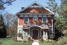two story bungalow