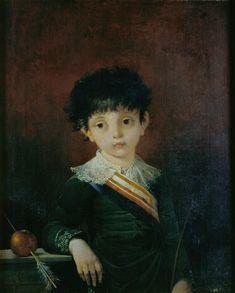 Francisco António, Principe da Beira (21 de Março de 1795 - 11 de Junho de 1801) foi o segundo filho do Rei Dom Joao VI e da Rainha Dona Carlota Joaquina de Bourbon.Sendo o primeiro filho varão do casal, recebendo o título de príncipe da Beira. Contudo, D. Francisco António morreu ainda criança (com 6 anos de idade), herdando o trono o seu irmão mais novo, o príncipe D. Pedro de Alcântara de Bragança.