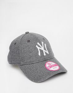 Image 3 - New Era - 9Forty New York Yankees - Casquette en jersey