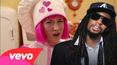 You Reposted The Wrong Cooking Book ft Lil Jon (Official Video)