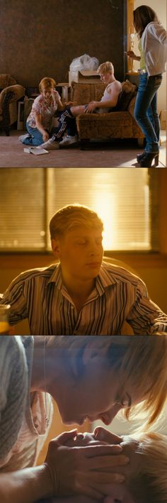 amazing cinematography: Mommy (2014) Directed by: Xavier Dolan...