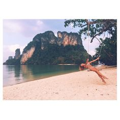 Rosie Huntington-Whiteley @rosiehw The Land Of Smiles Instagram photo | Websta (Webstagram)