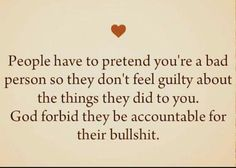 Enough said..