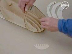 Aufbauanleitung für das Holz-Rutschauto flink |Schritt 4 - Seite 16