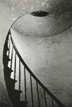 liquidnight:  Eva Rubinstein Old printing house New Orleans...