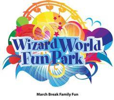 Wizard World is Toronto's ultimate March break destination. Broken Families, Durham Region, Ontario, Special Events, Toronto, Have Fun, Congratulations, March, Activities