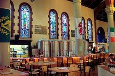 The Church Brew Works (Pittsburgh, PA)