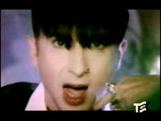 Marc Almond   Out There