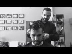 Haircut Time Lapse   Santana Peluqueros