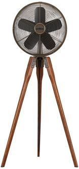 Fanimation Arden Oiled-Rubbed Bronze Floor Fan' ummm. yess