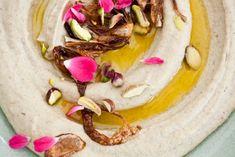 Mungo Hummus, Kitchenette
