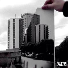 Broken LH by GlitchKawaii